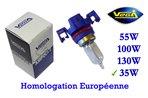 Ampoule Vega® Halogène H16 Maxi 19W