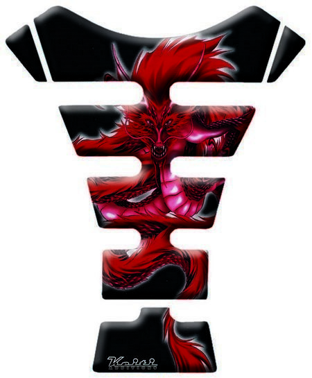 prot ge r servoir keiti dragon rouge kt6200r 10024. Black Bedroom Furniture Sets. Home Design Ideas