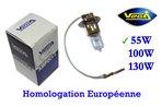 Ampoule Vega® Halogène H3 Maxi 55W