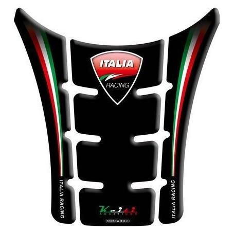Protège réservoir moto 3D Keiti® Ducati 696 697 1000EVO 1000S DU-006