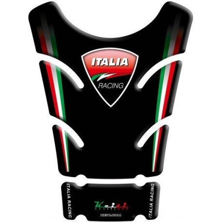 Protège réservoir moto 3D Keiti® Ducati Streetfighter DU-008
