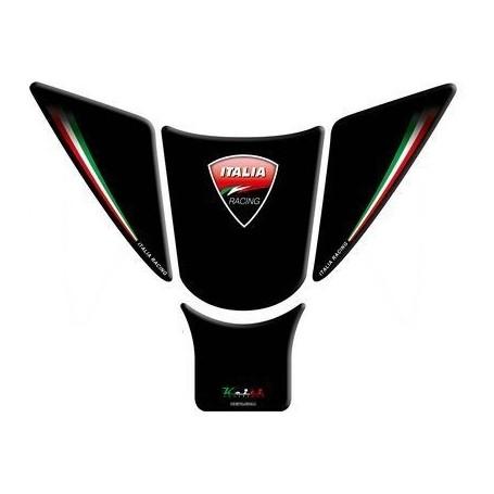 Protège réservoir moto 3D Keiti® Ducati 1199 DU-010