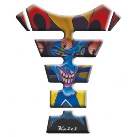 Protège réservoir moto 3D Keiti® Joker KT5300