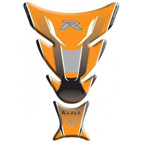 Protège réservoir moto 3D Keiti® Kawasaki TKW-504O