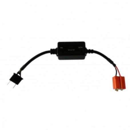 Module anti erreur ODB 50W pour ampoule à leds H4