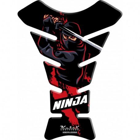 Protège réservoir moto 3D Keiti® Ninja KT8700