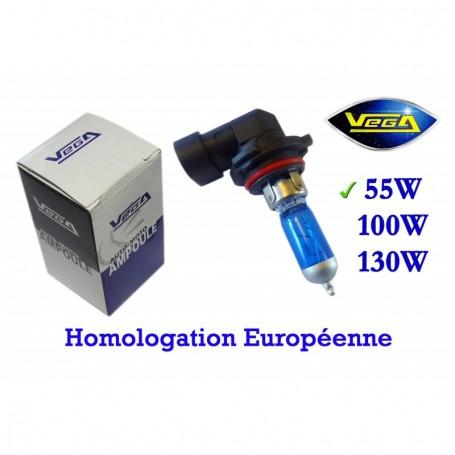 Ampoule Vega® Xénon Daylight HB4 9006 P22d homologuée 51W 12V
