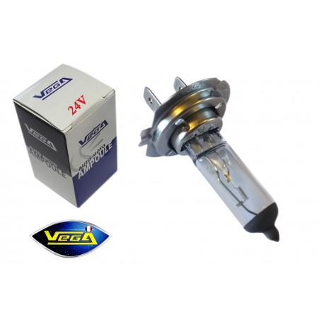 Ampoule Vega® H7 PX26d 100W 24V