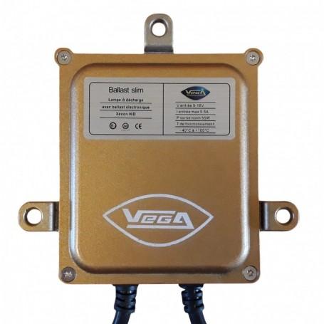 Ballast HID Xénon Vega® Slim 55W