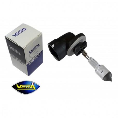 Ampoule Vega® halogène Maxi H27W/2 PGJ13 881 homologuée 27W 12V