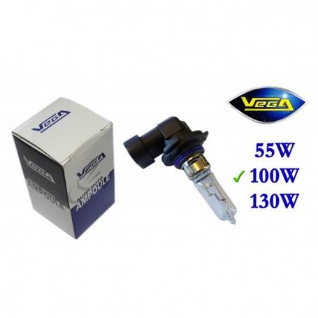 Ampoule Vega® halogène Maxi HB3 9005 P20d 100W 12V