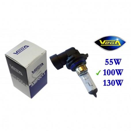 Ampoule Vega® halogène Maxi HB4 9006 P22d 100W 12V