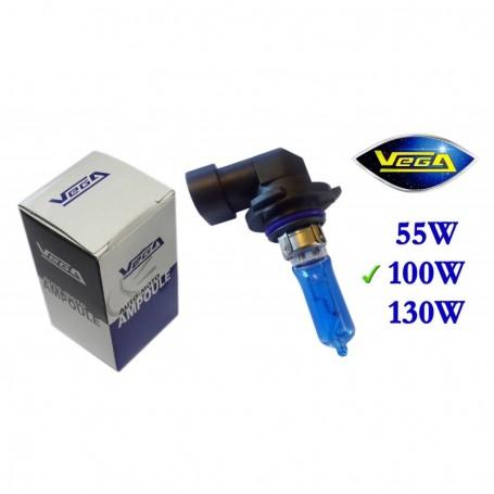 Ampoule Vega® Xénon Daylight HB3 9005 P20d 100W 12V
