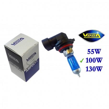 Ampoule Vega® Xénon Daylight HB4 9006 P22d 100W 12V