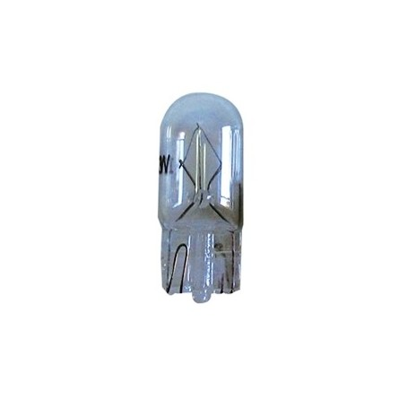 "Ampoule Vega® W5W T10 Halogène ""Maxi 12V"