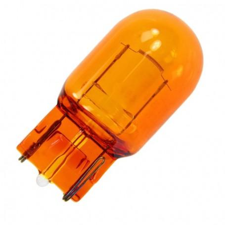 Ampoule Vega® Clignotant Orange WY21W T20 WX3x16d 12V