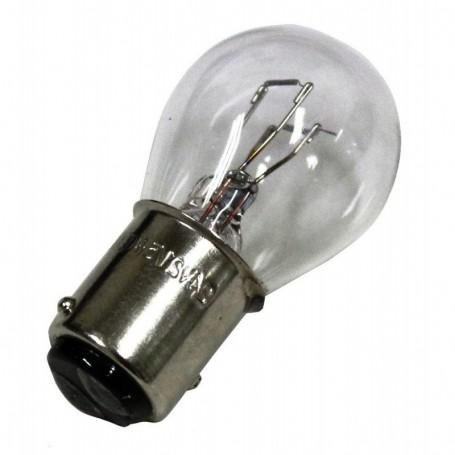 Ampoule Vega® P21/5W BAY15D Maxi Halogène 12V