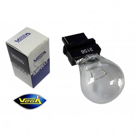 Ampoule Vega® Maxi P27W 3156 halogène 12V