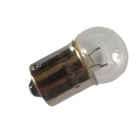 Ampoule Vega® R10W G18 10W BA15S Halogène Maxi 12V