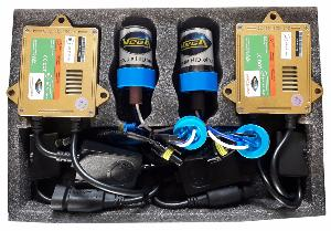 H4 7500K 55 W ou 100 W 12 V Xenon Bleu Look Ampoules Phare Hi Lo Choisir la puissance