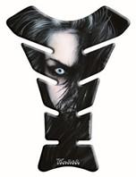 Prot/ège R/éservoir Moto 3D Marylin Manson KT8300 Keiti/® R/ésine inalt/érable