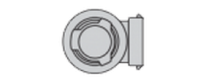 Kits et ampoules HID Xénon Vega® Type d'ampoule H11 PGJ19-2