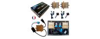 Kits HID Xénon 55W Vega®