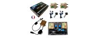 Kits HID Xénon 55W Canbus ODB Vega®