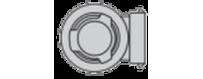 Ampoules H9 PGJ19-5 halogènes Maxi Vega® 12V