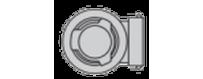 Ampoules H11 PGJ19-2 halogènes Maxi Vega® 12V