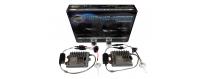 Kits HID Xénon 100W Compétition Vega®