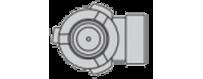 Ampoules HB3 9005 P20d halogènes Maxi Vega® 12V