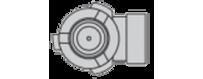 Ampoules HB4 9006 P22d halogènes Maxi Vega® 12V