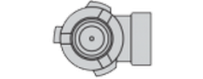 Ampoules HIR1 9011 PX20d halogènes Maxi Vega® 12V