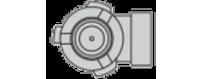 Ampoules HIR2 9012 PX22d halogènes Maxi Vega® 12V