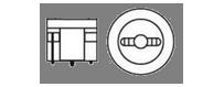 Ampoules à leds Vega® W16W W2.1×9.5d