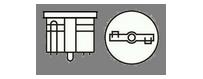 Ampoules Vega® W5W W2.1x9.5d T10