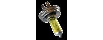 Ampoules jaune ancien Vega® 12V