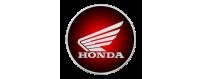Protège réservoirs décoratifs protecteurs 3D pour motos Honda