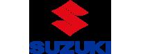 Protège réservoirs décoratifs protecteurs 3D pour motos Suzuki