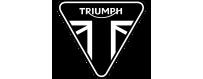 Protège réservoirs décoratifs protecteurs 3D pour motos Triumph